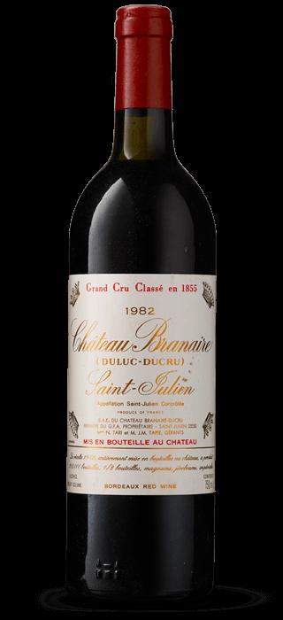 Château Branaire-Ducru 1982
